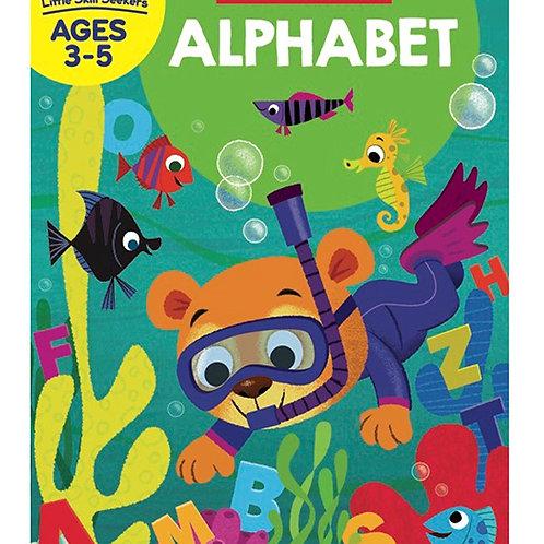 Little Skill Seekers Alphabet