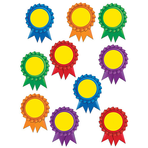 Ribbon Awards Accents