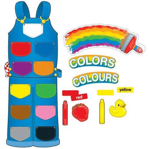 Color Overalls