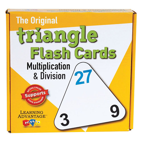Triangle Multiplication & Division