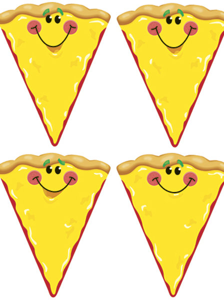 Pizza Pals Classic Accents® Variety Pack