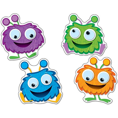 Color Critter Accents