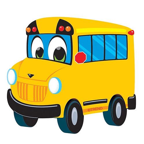 Bus Mini Accents