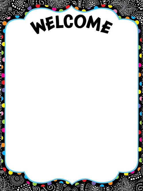 BW Collection Welcome Chart