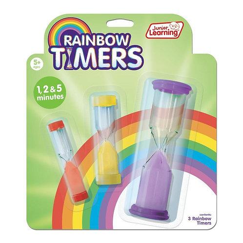 RAINBOW TIMERS