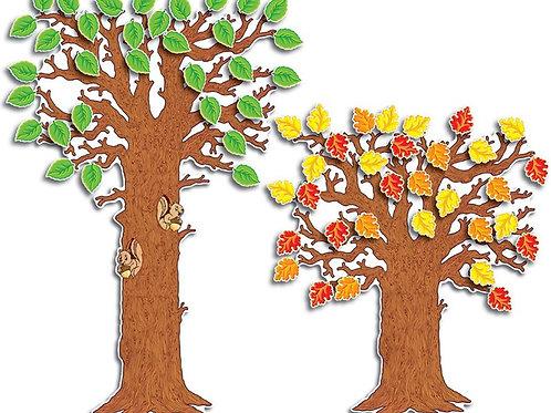 Classroom Tree   Adjustable