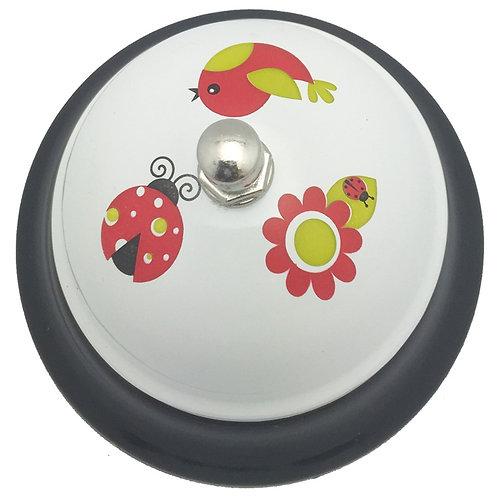 Ladybug Call Bell