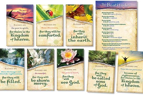 The Beatitudes Bulletin Board