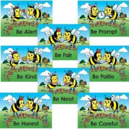 Way To Bee BB Set