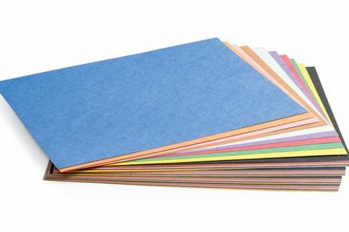 Construction Paper Assorted Colors    9 x 12    50 pack