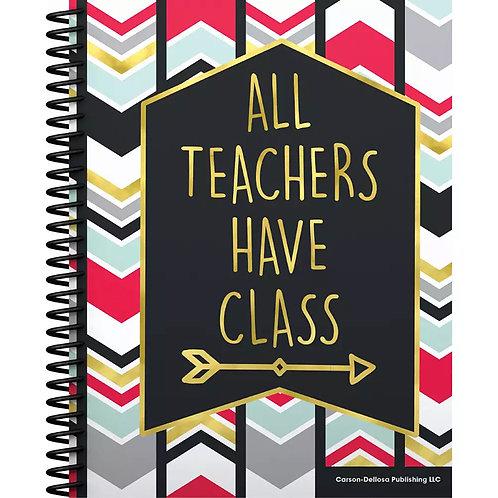 Share Aim High Teacher Plan Book