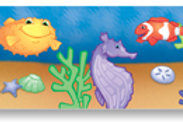 Under the Sea Trimmers