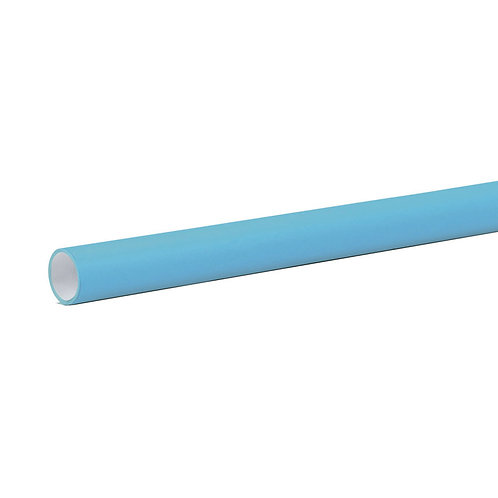 Fadeless Lite Blue  BB Paper 48X12