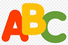 alphabet learning at Terrific Teaching Tools