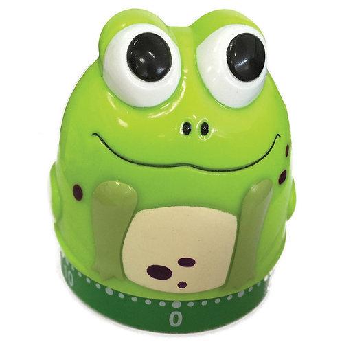 Frog Timer