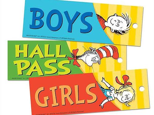 Dr. Seuss™ Classic Passes