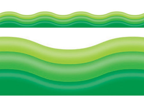 Green Vibe Terrific Trimmers