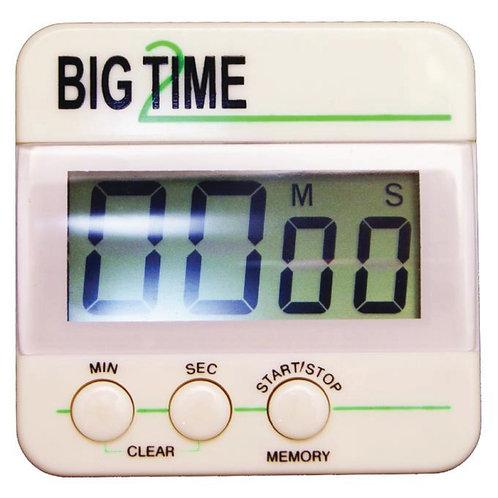 Big Time, Too Digital Timer