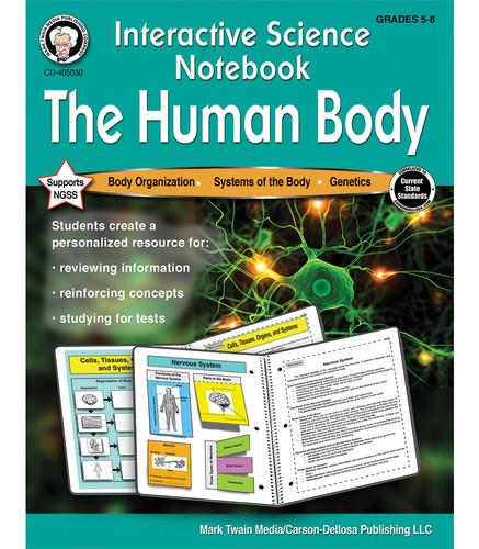 Science Workbooks   Gahanna Ohio   Terrific Teaching Tools
