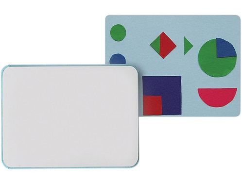 Flannel/Dry Erase Board 18 X 24