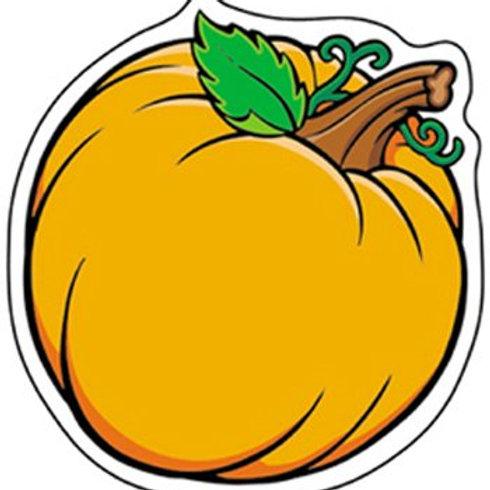 Pumpkins Accents Mini