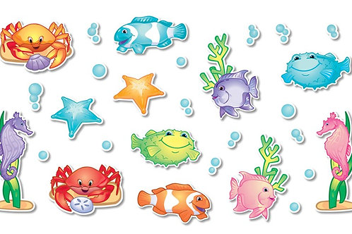 Under the Sea Accents