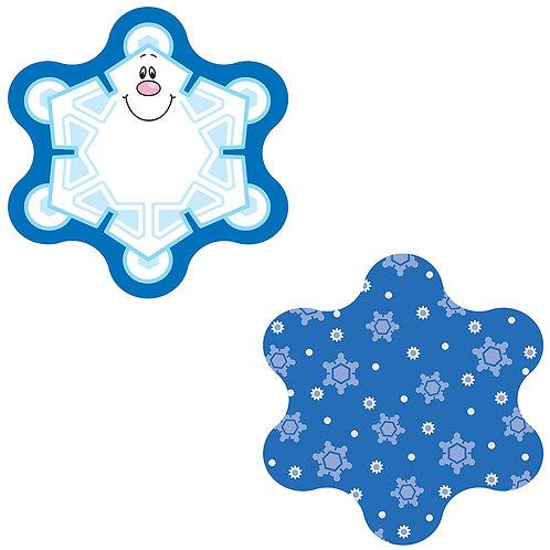 Snow Accents Mini