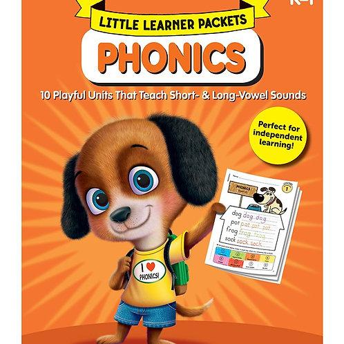 Little Learner Phonics