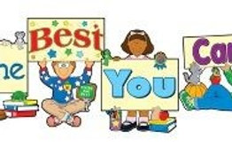 Be the Best You Can Be Bulletin Board Set