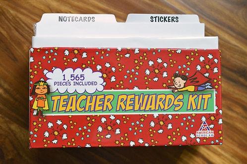 Teacher Reward Kit