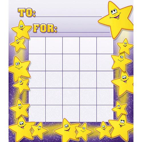 Stars Mini Inc Chart