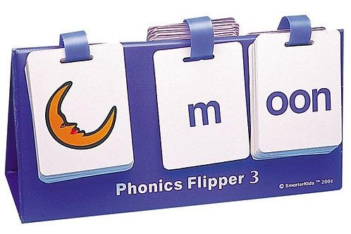 Phonics Flipper 3