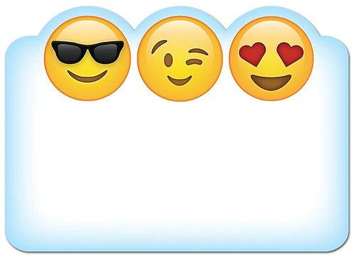Emoji Fun Labels