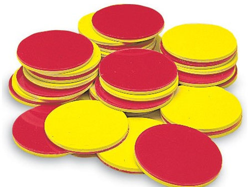 TWO COLOR COUNTERS SMART PACK 120