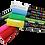 Thumbnail: Chalk Brights Liquid Chalk Markers 8-Pack