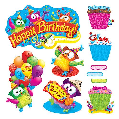 Owl-Stars!® Birthday