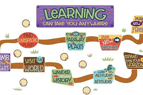 Learning Can Take You Anywhere Mini BB Set