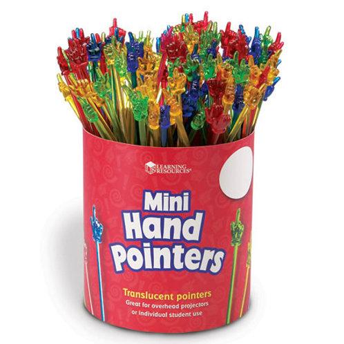 Hand Pointers Mini