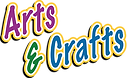 arts and crafts for teachers and parents