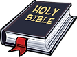 Bible decorations and stories at Terrific Teaching Tools