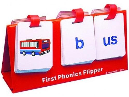 Phonics Flipper 1