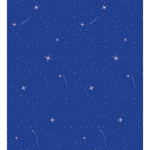 Fadeless Night Sky  BB Paper 48X12