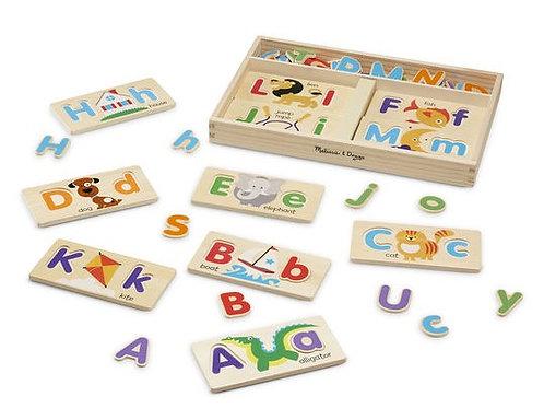 ABC Picture Boards