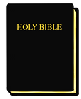 BIBLE FLASHCARDS