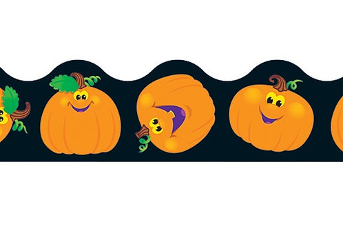 Pumpkin Pals Terrific Trimmers