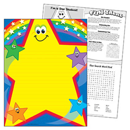 Star Learning Chart