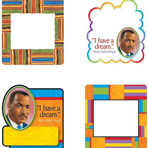 African American Pride Classic Accents® Variety Pack