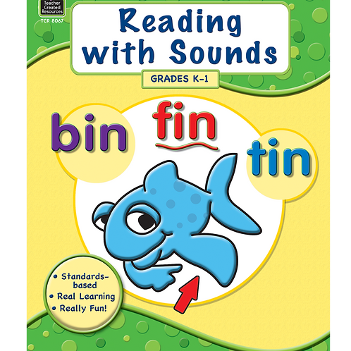 Reading with Sounds