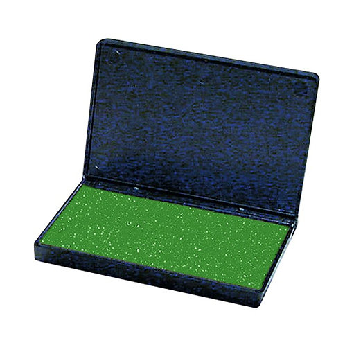 Stamp Pad Green