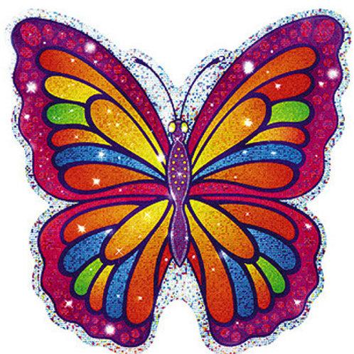 Beautiful Butterflies Classic Accents® – Sparkle